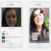Facebook's new Lip Sync live allows users to lip-sync