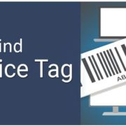 Finding Dell service tag or serial number using the command line