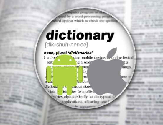 Free Best Offline English Dictionary Apps for Android & iPhone