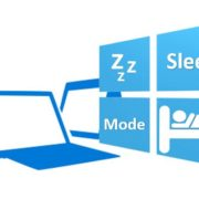How to turn off sleep mode windows 7 & Windows 10