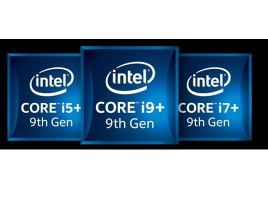 Intel Core i9, 9th Generation