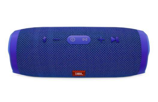 JBL Charge 3 best Waterproof Bluetooth Speakers 2018