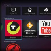 Kodi video add ons