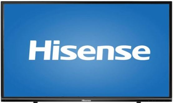 LG Display began supplying OLED panels to Hisense in the second quarter