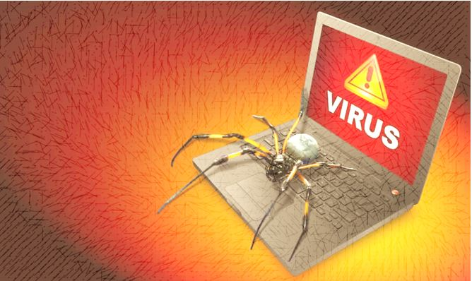 List of 5 Worst Computer Viruses and Worms in the History