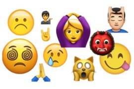 Most Common Wrongly Used WhatsApp Emojis