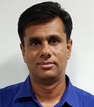 Mr. Rahul Joshi, Director – Channel Sales India at BD Soft