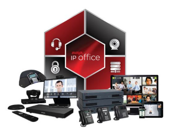 New Avaya IP Office One App for Unified Communications