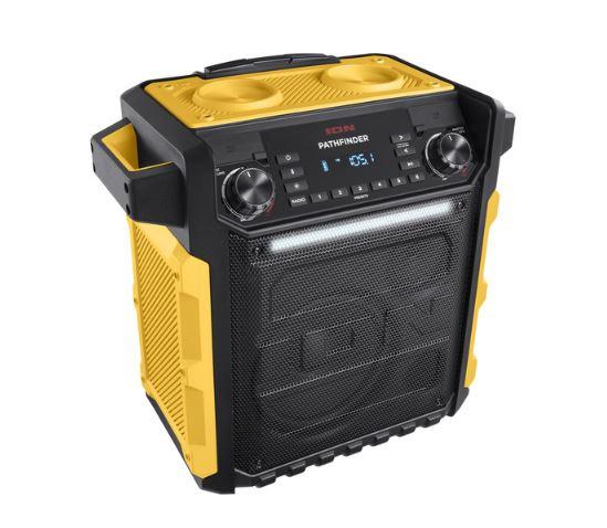 ON Audio Pathfinder Waterproof Rechargeable Speaker System