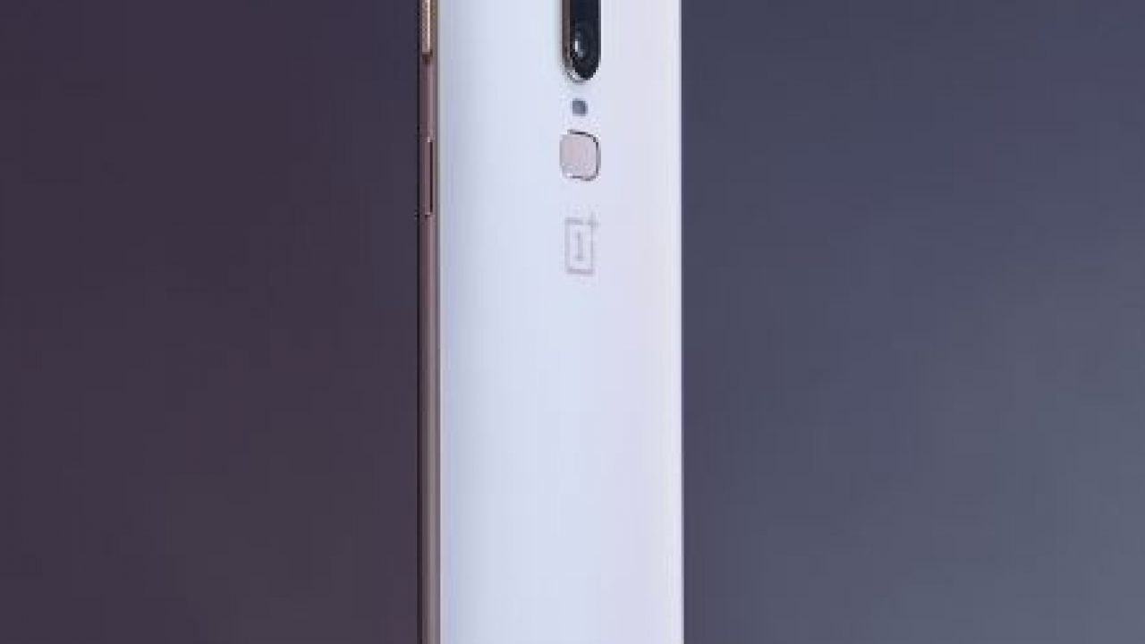 OnePlus 6 has a serious vulnerability that can let hackers gain full