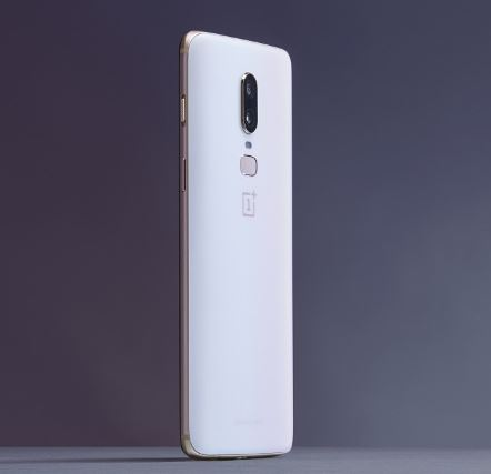 OnePlus 6 has a serious vulnerability in its bootloader