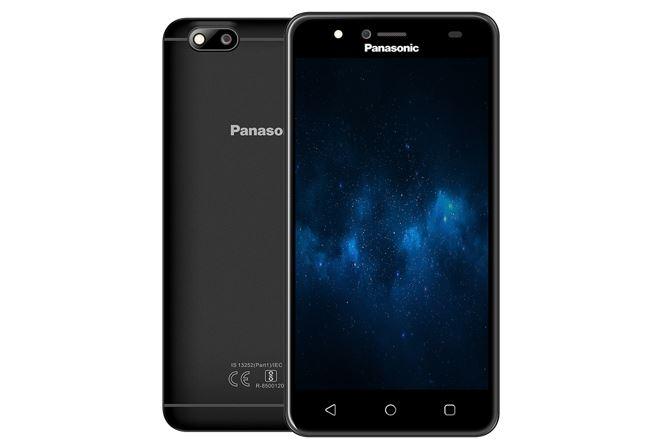 Panasonic P90 smartphone