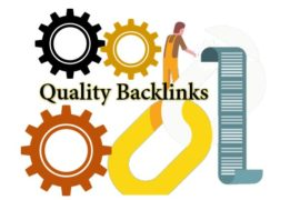 Quality Backlinks to your Blog in 2018