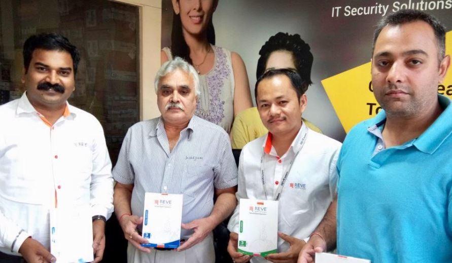 REVE Antivirus Appoints Kosmix as Distribution Partner for New Delhi & NCR