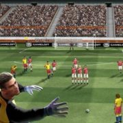 Real Football best soccer game for android