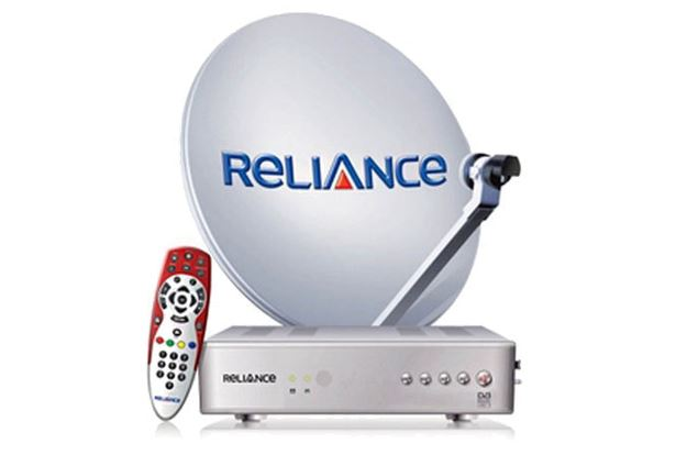 Reliance BIG TV tied up with 50,000 Indian Post offices to sell Set-Top Boxes