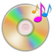Rip audio CD to MP3