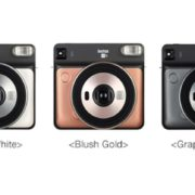 Square Style instax SQUARE SQ6 in India