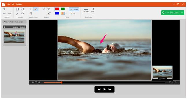 TinyTake (Free Paid) software for screen recording in windows 10