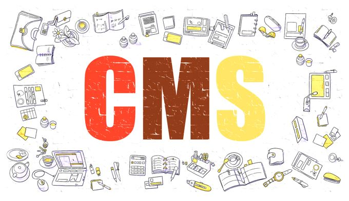 Top 10 reasons to use CMS for your website in 2018