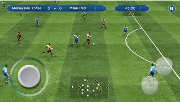 Ultimate Soccer – Football Best soccer games for Android