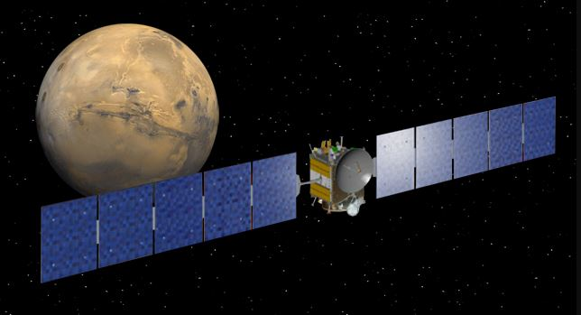 Updates on NASA's Dawn Probe orbiting around the dwarf planet Ceres