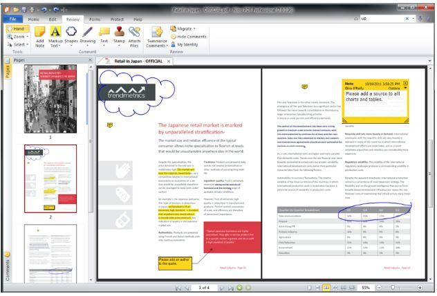 nitro free pdf reader