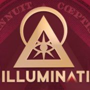 secret society of Illuminati on the Internet