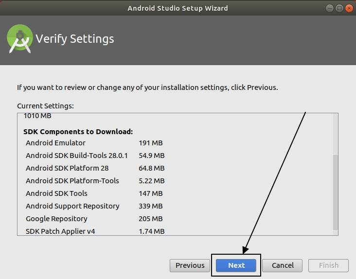How to install Android Studio on Ubuntu or other Linux