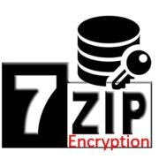 7 zip encryption