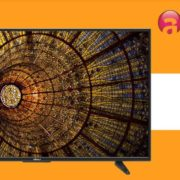 ABAJ launched 55-inch LN 140 SMT FHD SMART TV in India