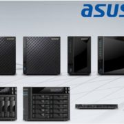 ASUSTOR has launched 17 NAS series range from Home SOHO SMB to SME