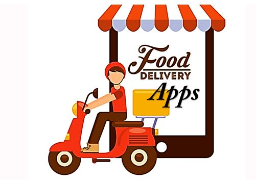 Best Food Delivery Apps in India for Android and iPhone (iOS)