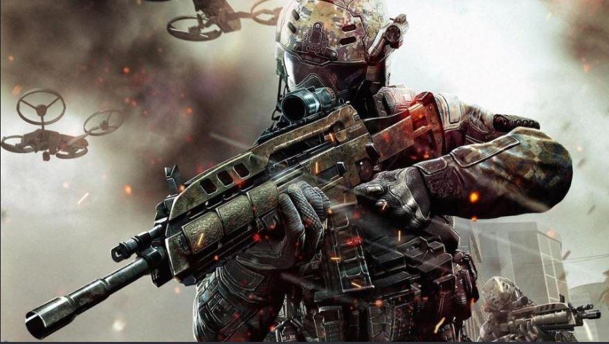 Black Ops 4 multiplayer beta