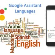 Change Google Assitant language in Android and iPhone