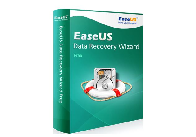 EaseUS Data Recovery Wizard Free Software latest version