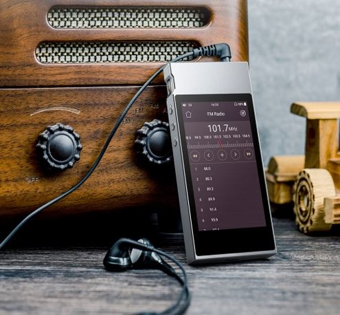 FiiO launches M7 Hi-Res Lossless Music Player in India