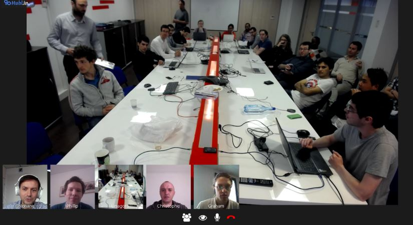 4 Best Open source Video conferencing software | H2S Media