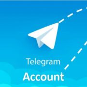 How to create Telegram account