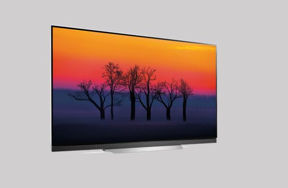 LG Launches 25 Artificial Intelligence enable TV models India