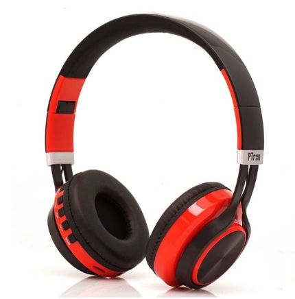 PTron Kicks Bluetooth Headphones