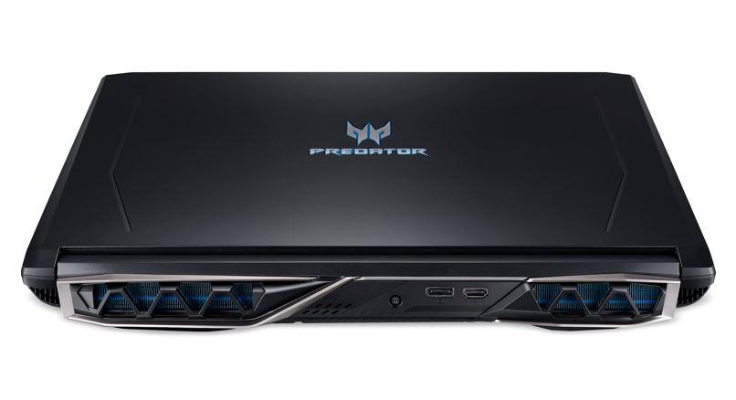 Predator Helios 500 Notebook