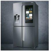 Samsung Family hub IOT refrigerator