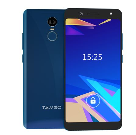 Tambo Superphone TA-4 smartphone