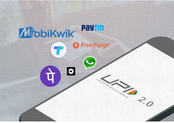 Top 5 new features and improvements with in UPI 2.0