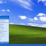 Windows XP upgrade