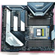 GIGABYTE's New Z370 AORUS Motherboard For Gamers | H2S Media