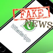 find out fake news, on WhatsApp, Facebook, or any other social networking websites.