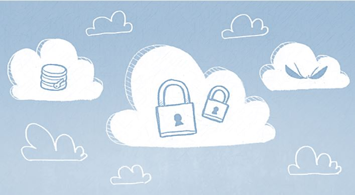top 5 ways to protect your files on cloud storages