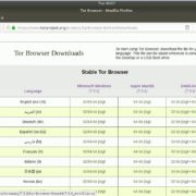Steps to install the Tor browser on Ubuntu Linux